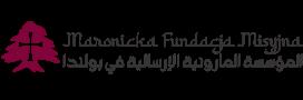 Maronicka Fundacja Misyjna | المؤسسة المارونية الإرسالية في بولندا